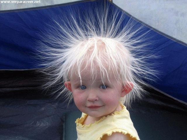 consejos para cuidar el pelo o cabello de un niño bebes hijos cuidar pelo
